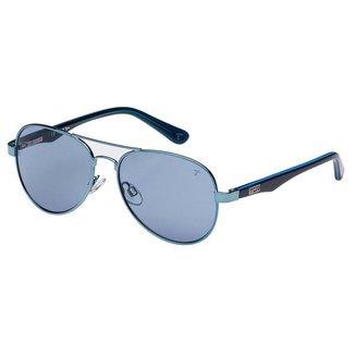 Óculos de Sol Tigor T Tigre STT057 C05/50 Azul