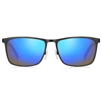 Óculos de Sol Tommy Hilfiger TH 1716/S - Preto