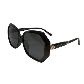 Óculos de Sol Unique Hexagonal Feminino