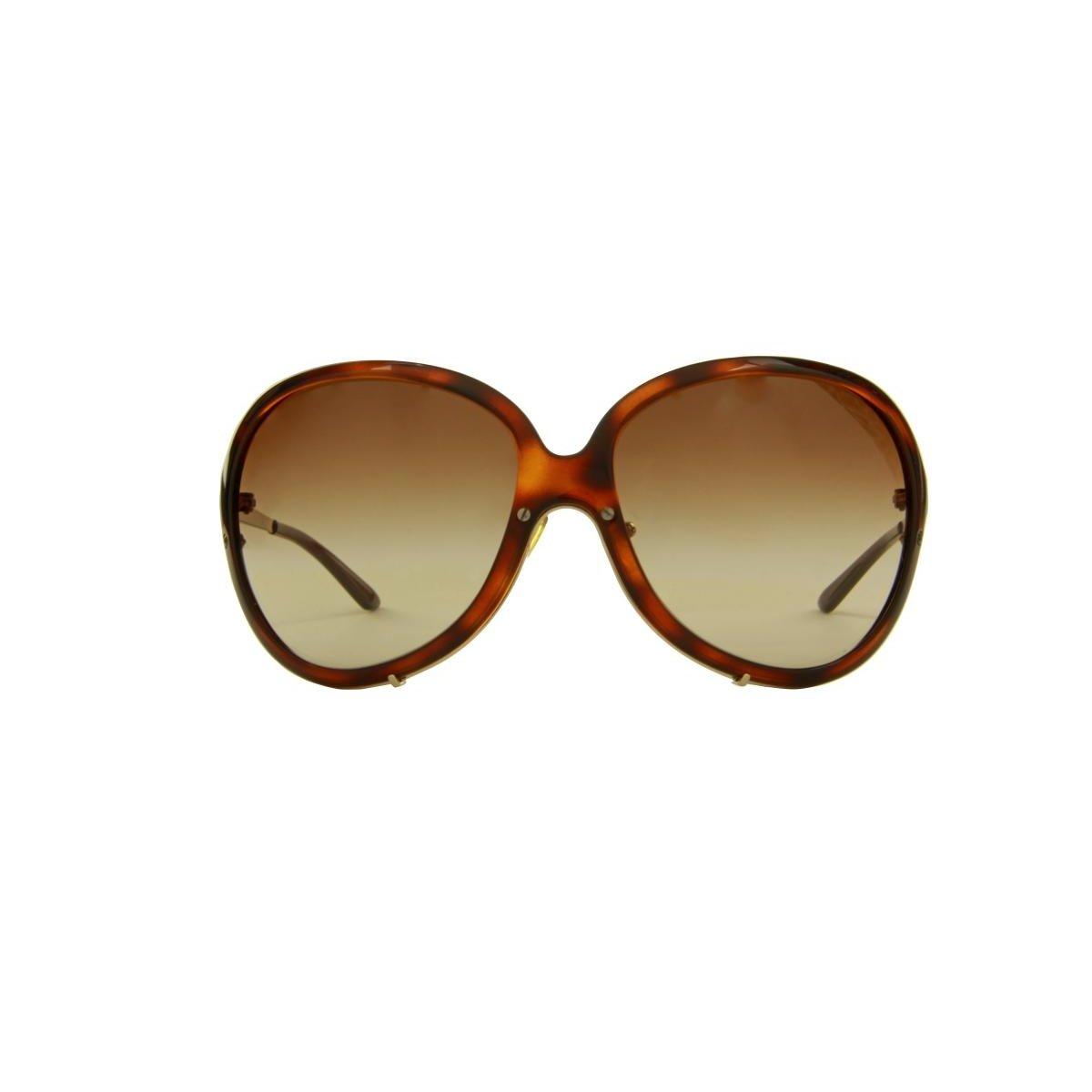 e0839d24bdf17 Óculos de Sol Versace 100% Proteção U.V. Melani Tartarugado Feminino ...