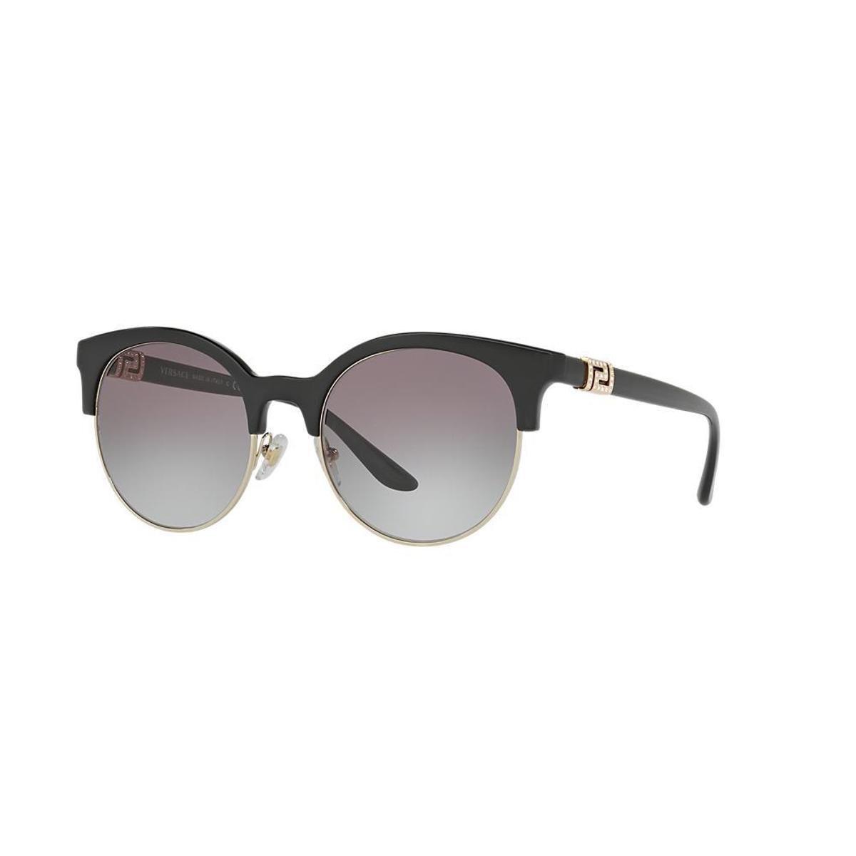 Óculos de Sol Versace Redondo VE4326B Feminino - Compre Agora   Zattini e5e4d3b2e1