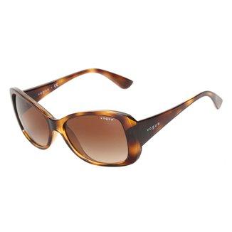 Óculos De Sol Vogue 0VO2843SW6561356 Feminino