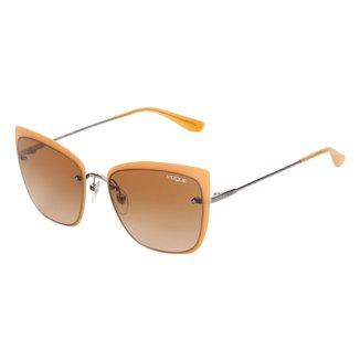 Óculos De Sol Vogue 0VO4158S548/1355 Feminino