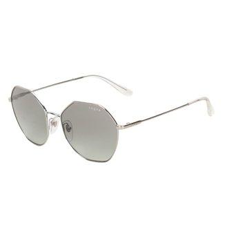 Óculos De Sol Vogue Metal Com Lentes De Plástico 0VO4180S323/1154 Feminino