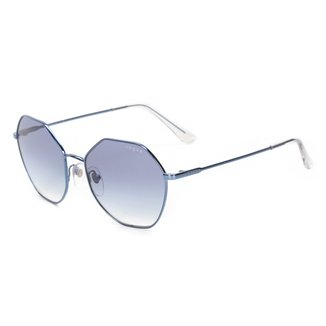 Óculos De Sol Vogue Metal Com Lesntes De Plástico 0VO4180S51277B54 Feminino