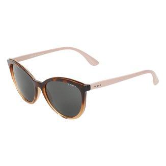 Óculos De Sol Vogue Metal Com Lestes De Plásticos 0VO5298SL27508758 Feminino