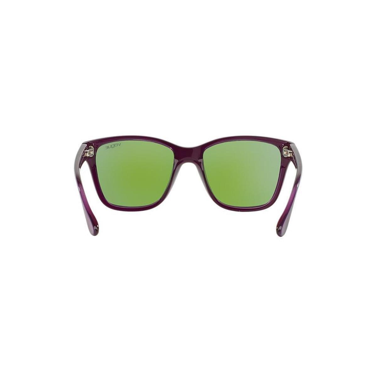 8fed9a60892ab Óculos de Sol Vogue Quadrado VO2896S Feminino - Compre Agora   Zattini