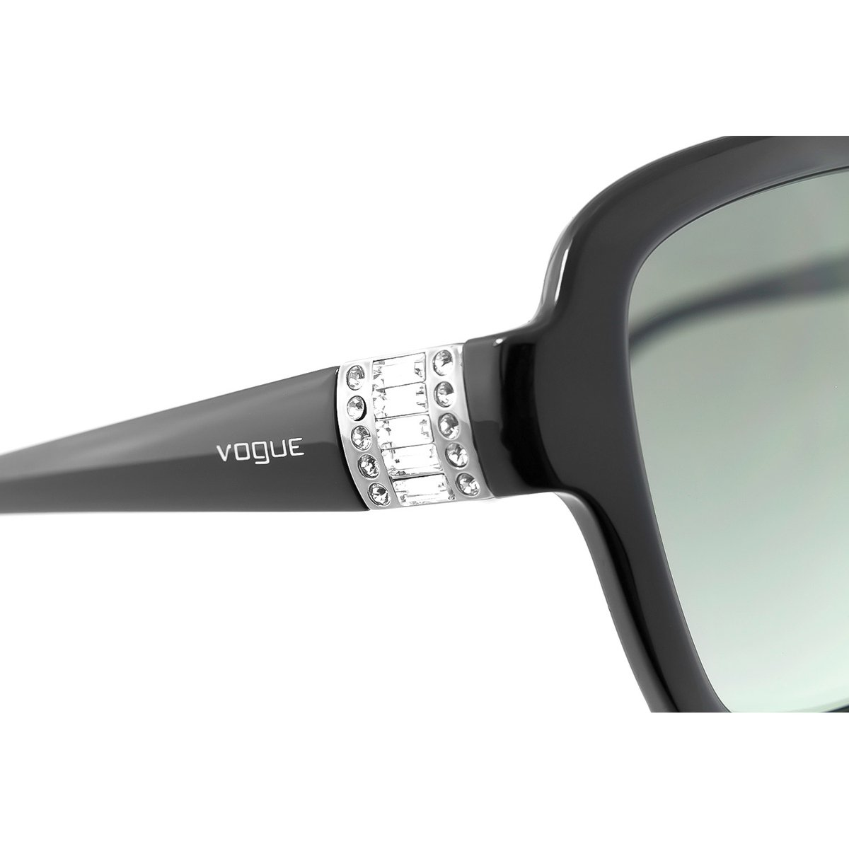 Óculos de Sol Vogue Twist VO2942SB W44 11-55 Feminino - Compre Agora ... 60b7679721
