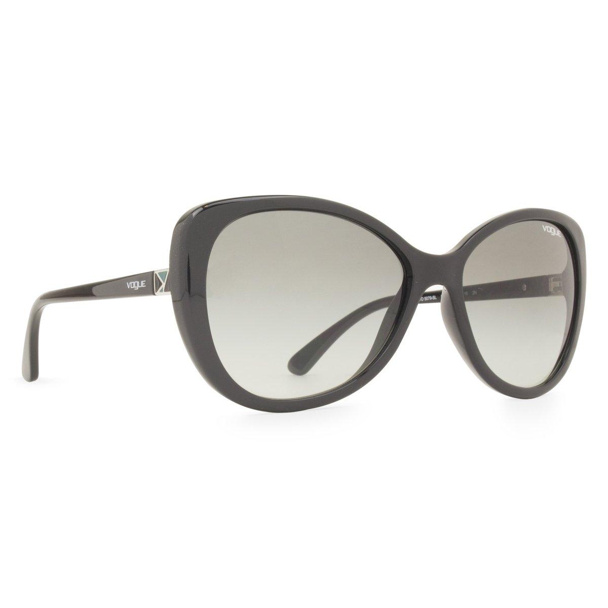 Óculos de Sol Vogue VO5079SL W44 11-57 Feminino - Compre Agora   Zattini f9a2b236b5