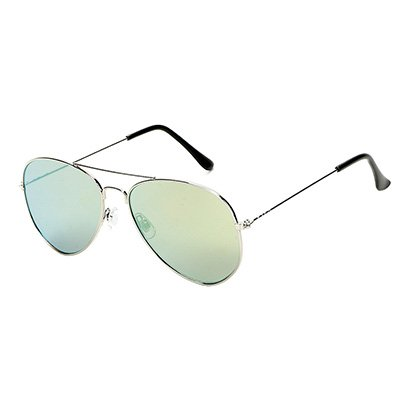 Óculos Eyes Aviador Espelhado AKZ15167 Masculino