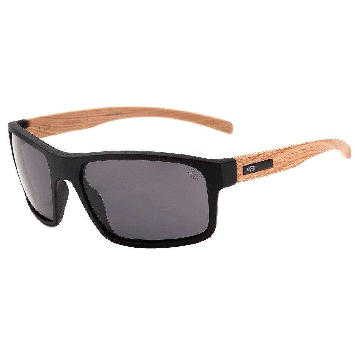 Óculos HB Overkill - Preto - Compre Agora   Zattini 53099ffb0f