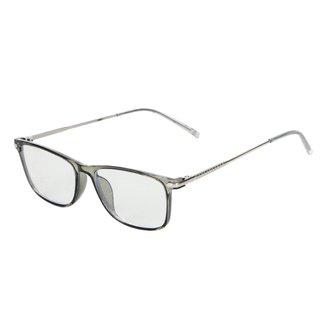 Óculos Khelf Grau MR0309 Masculino