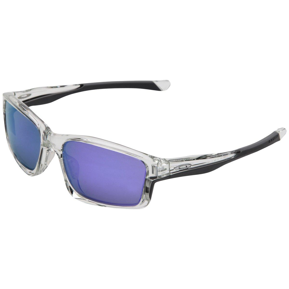 54e20852f2747 Óculos Oakley Chainlink - Iridium - Compre Agora   Zattini