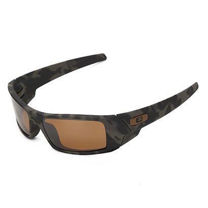 Óculos Oakley Gascan Prizm Iridium