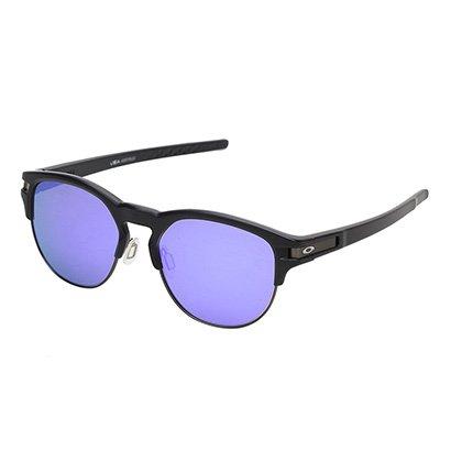 Óculos Oakley Latch Key L Matte Masculino