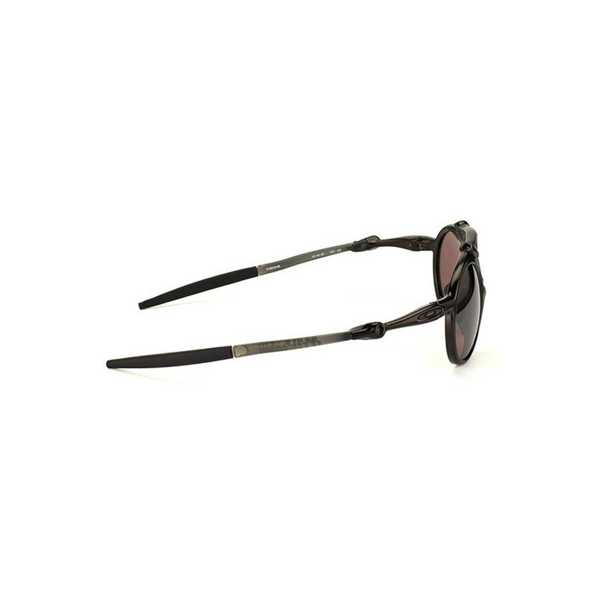 Óculos Oakley Madman Dark Carbon   Prizm Daily Po - Compre Agora ... f4a3cf41a7