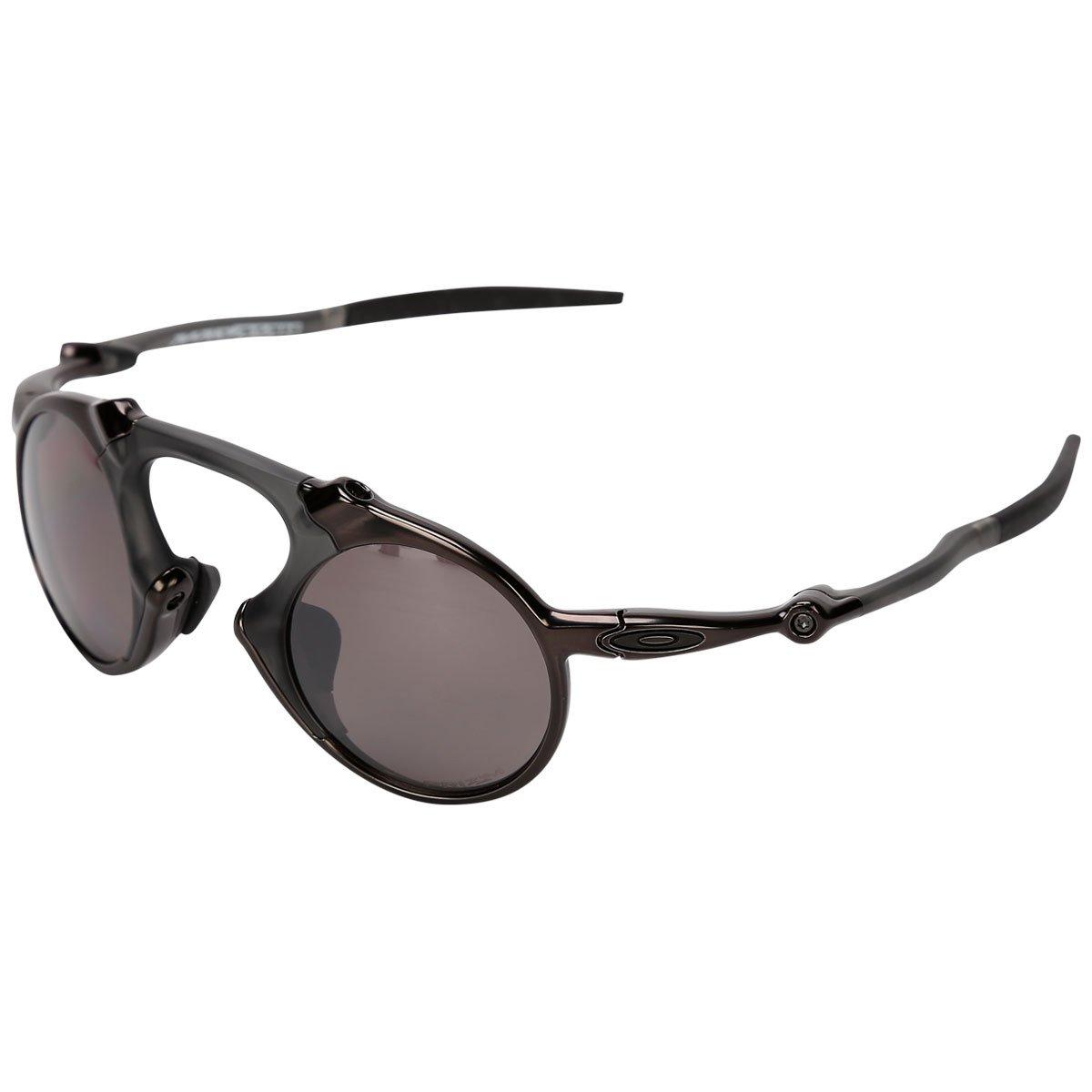 Óculos Oakley Madman - Prizm Daily - Compre Agora   Zattini 5ac69b2ade