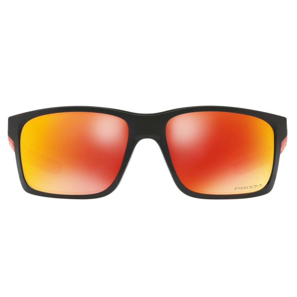... Óculos Oakley Mainlink Polished Prizm Ruby Polarizado Masculino ... 5399656b20