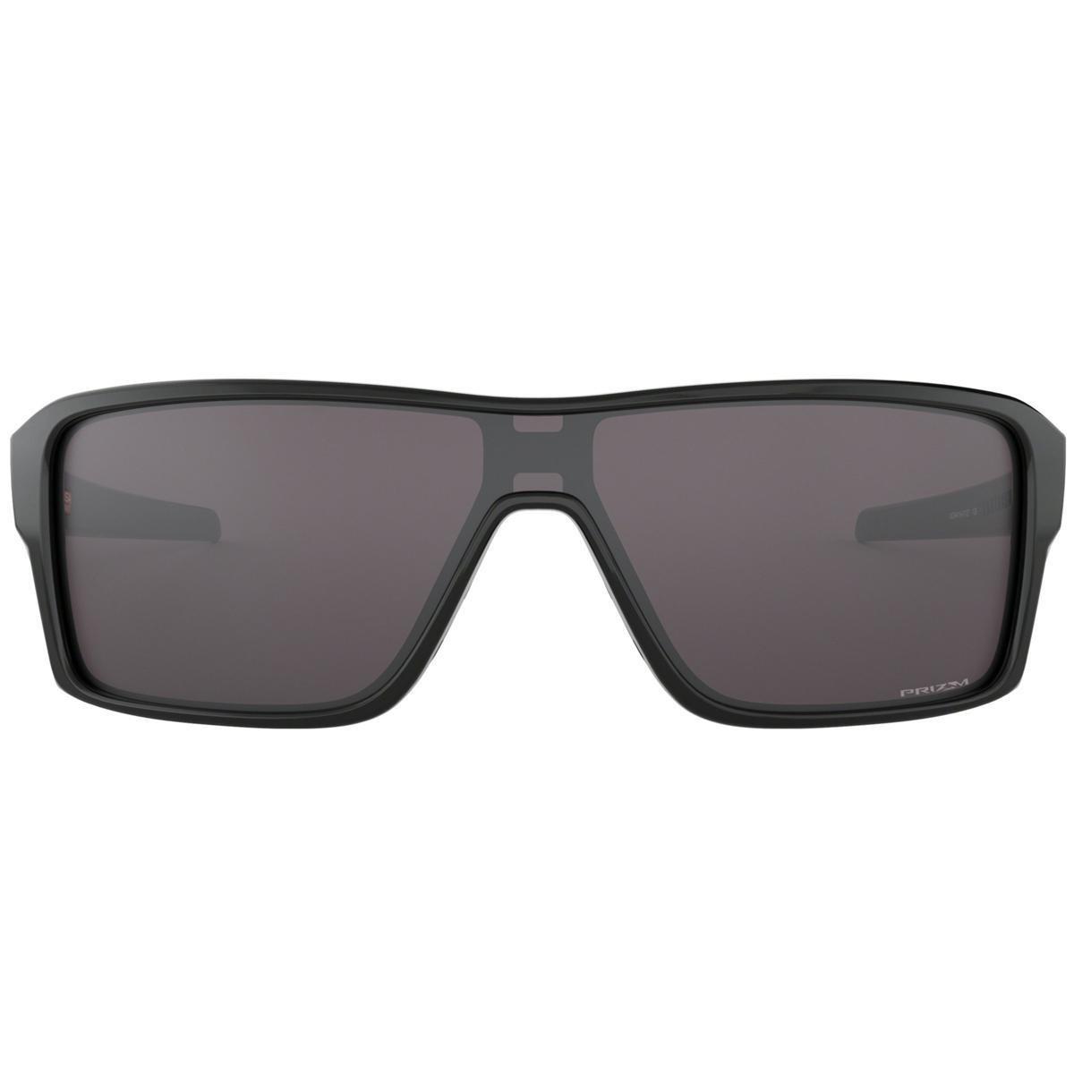 Óculos Oakley Ridgeline Polished Black Lente Prizm Grey - Preto ... c22e8c2cfb