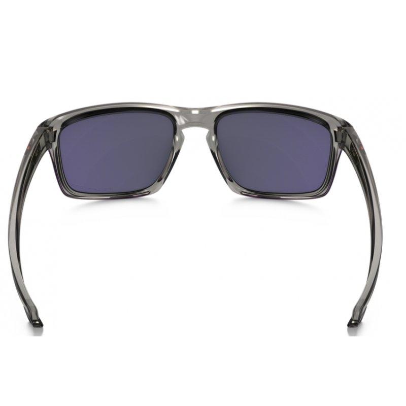 339535745b6c1 Óculos Oakley Sliver Grey Smoke iridium Polarized - Compre Agora ...