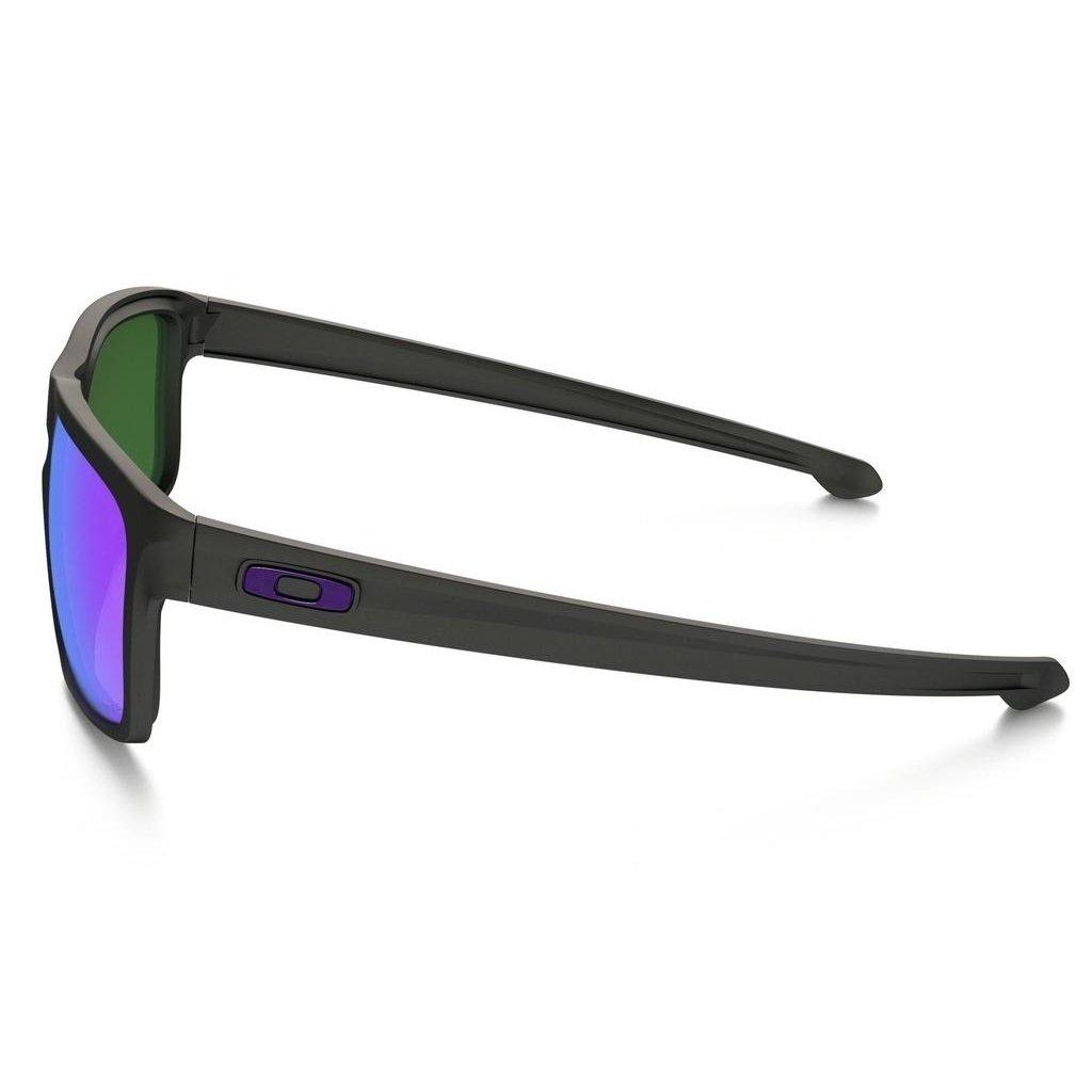 Óculos Oakley Sliver Matte Polarized - Compre Agora   Zattini a890380f32