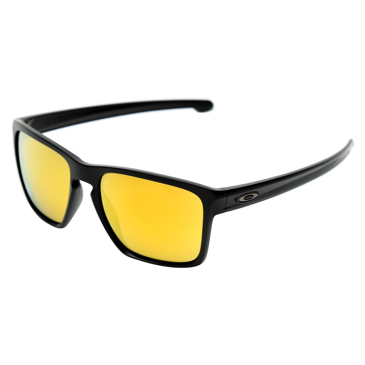 dd2108c261ff8 Óculos Oakley Sliver Xl-Iridium - Compre Agora   Zattini