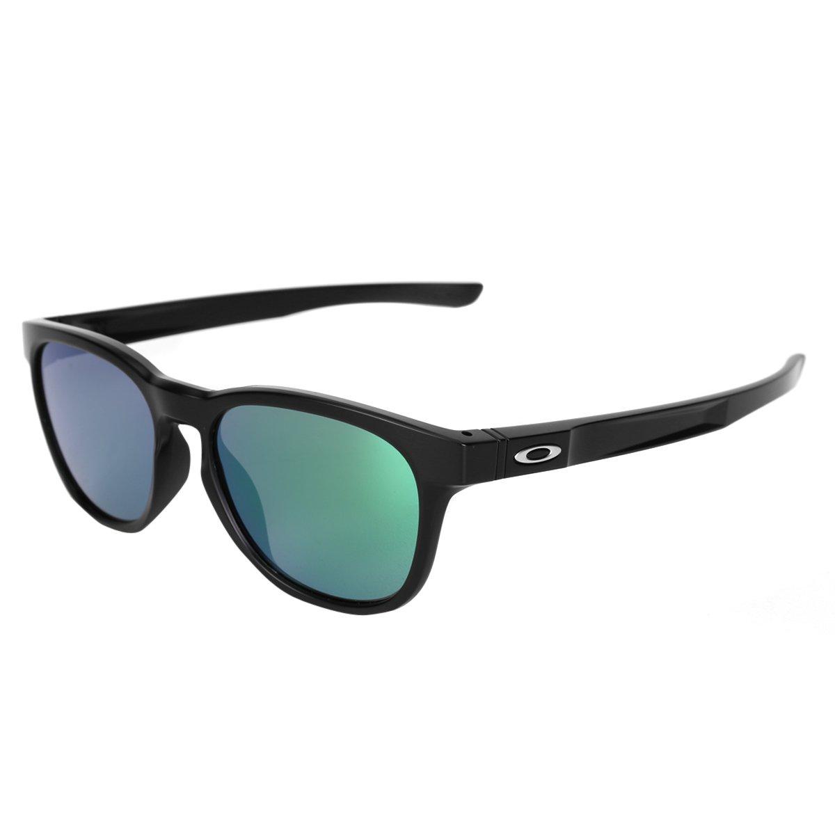 d3409a42c0f5c Óculos Oakley Stringer-Iridium - Compre Agora   Zattini