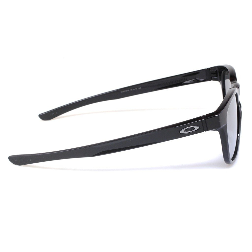a0467cf5ab0a6 Óculos Oakley Stringer Polished Black Chrome Iridium - Compre Agora ...