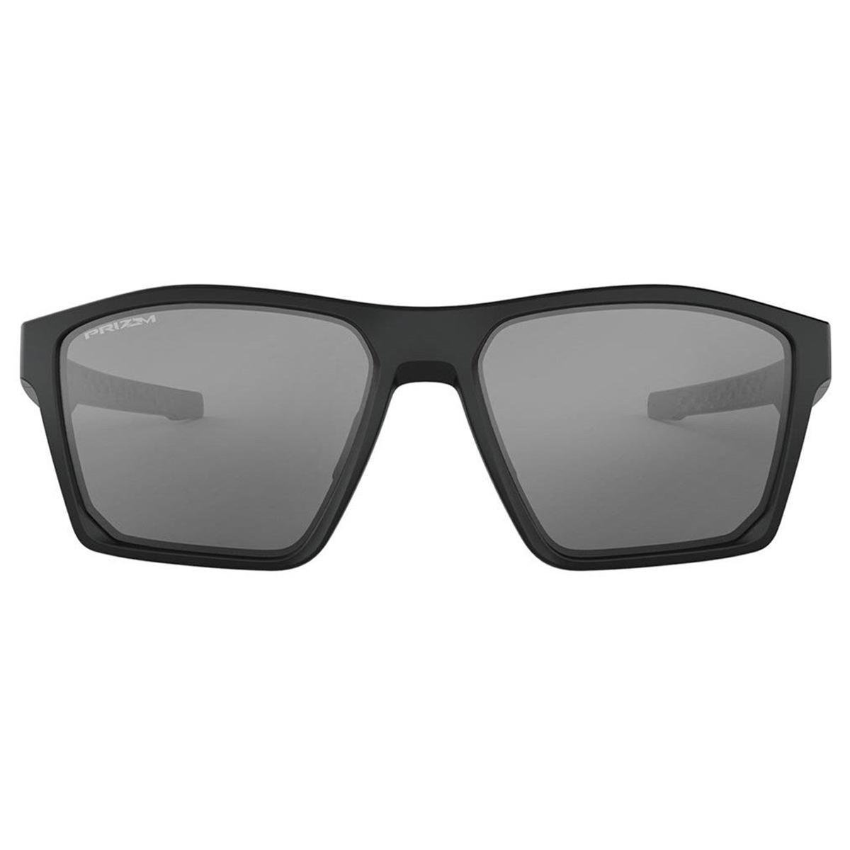 Óculos Oakley Targetline Matte Black   Prizm Black - Preto - Compre ... 3767690e53