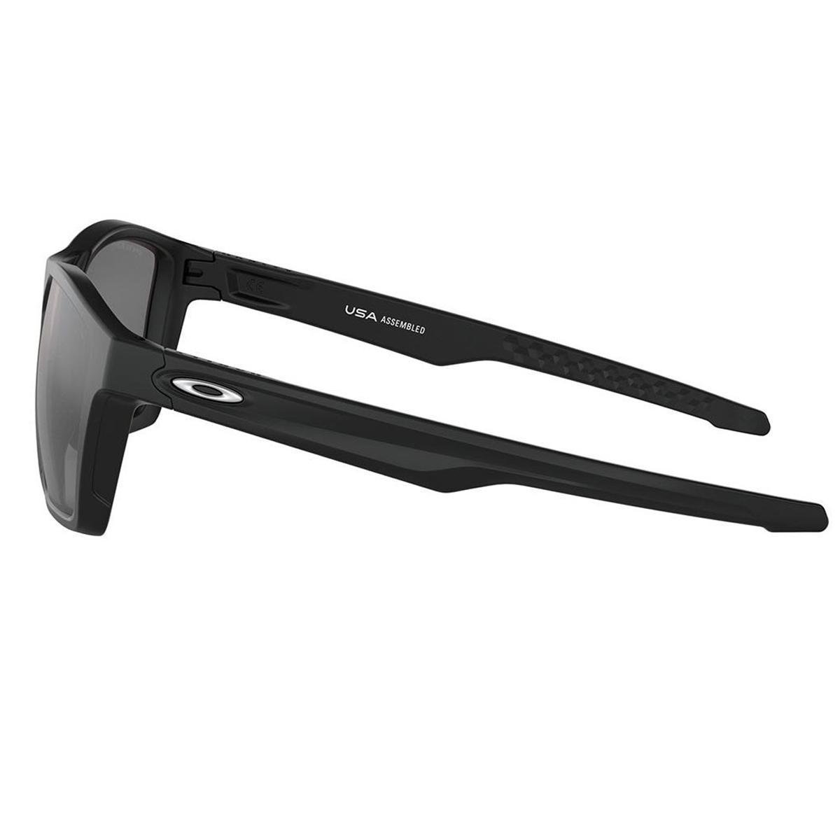 089bf09aff7a8 Óculos Oakley Targetline Matte Black   Prizm Black - Preto - Compre ...