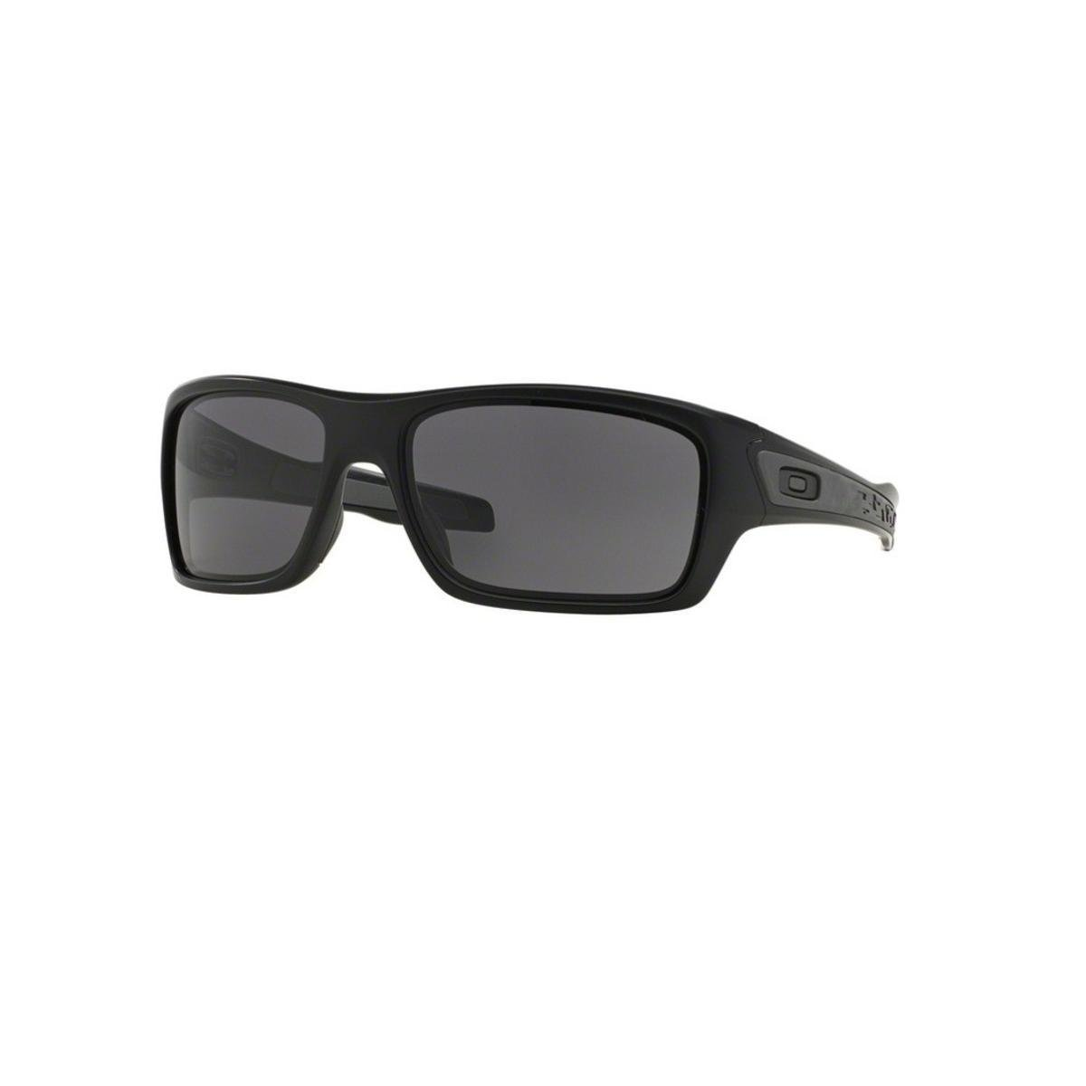 3b26ca502bf2d Óculos Oakley Turbine Warm - Cinza - Compre Agora   Zattini