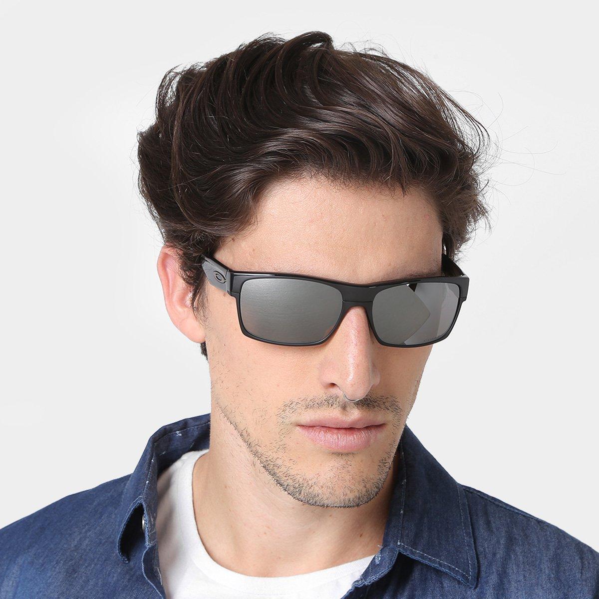 e88da3df70327 Óculos Oakley TwoFace Masculino - Compre Agora   Zattini