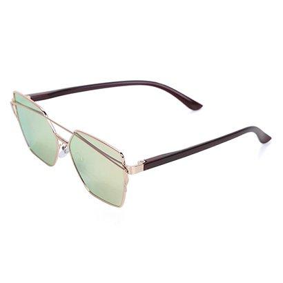 Óculos Polo London Club Quadrado Feminino