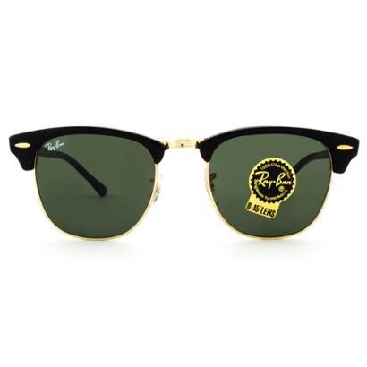 Zattini. Óculos De Sol Feminino Ray Ban . 7e09b64daf