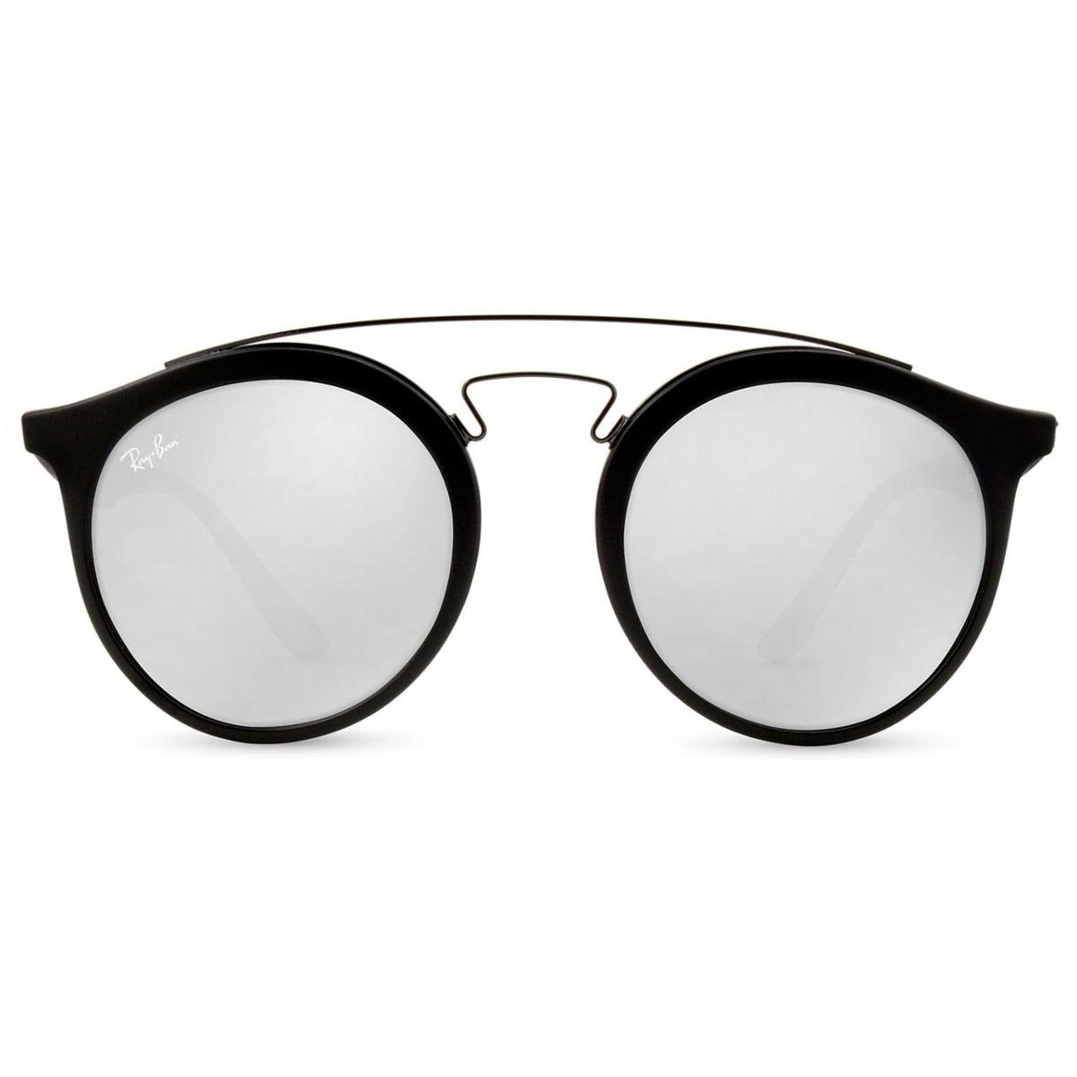 df1bf287a8da3 Óculos Ray Ban New Gatsby Round RB4256 6253B8-49 - Compre Agora   Zattini