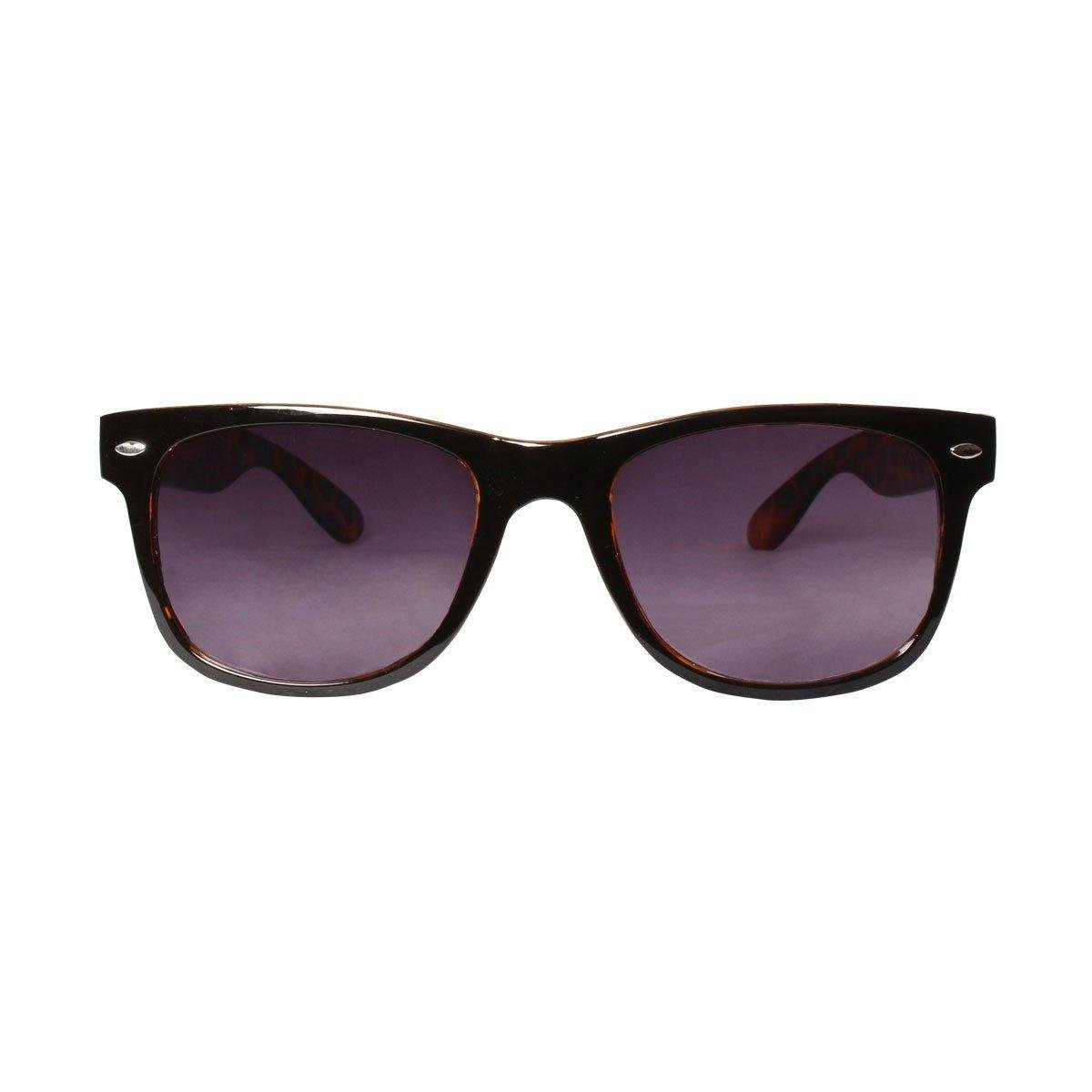 e0f7bed91c498 Óculos Ray Flector Brick Underground W2132CO - Preto - Compre Agora ...