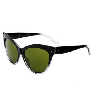 Óculos Rayflector 243 CO (Preto Cristal)