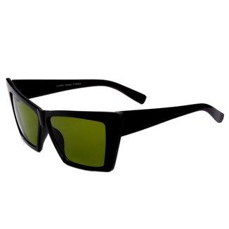 Óculos Rayflector VTG583 CO (Preto-Verde)