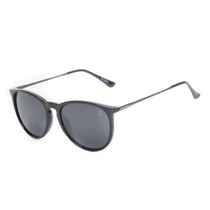 Óculos Solar Polo Wear Redondo Mg0453-C2 Masculino