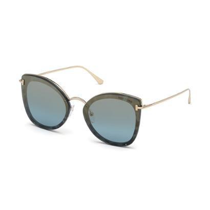 Óculos Solar Tom Ford Charlotte Feminino-Feminino