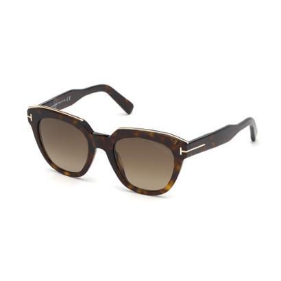 Óculos Solar Tom Ford Haley Feminino-Feminino