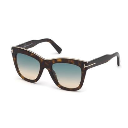 Óculos Solar Tom Ford Julie Feminino-Feminino