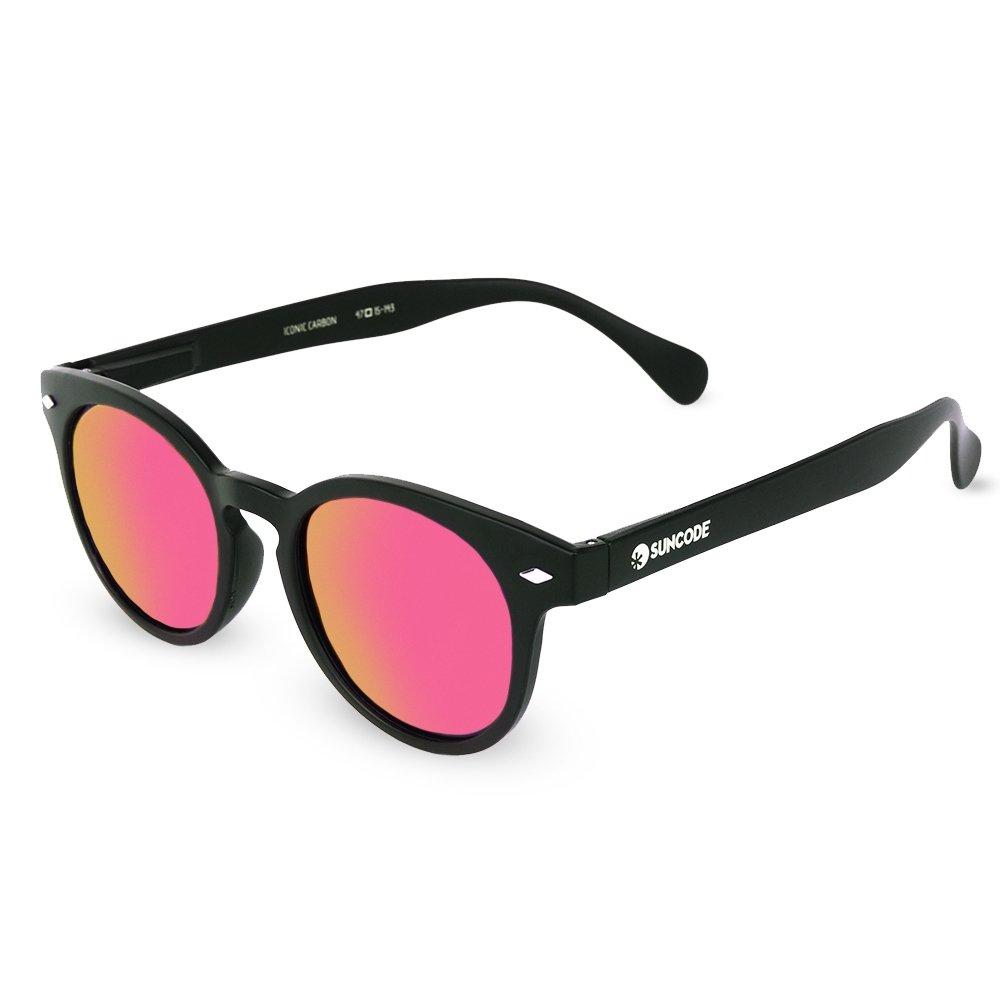 Óculos Suncode Classic Iconic Carbon Sunset - Compre Agora   Zattini a9ceae0f70