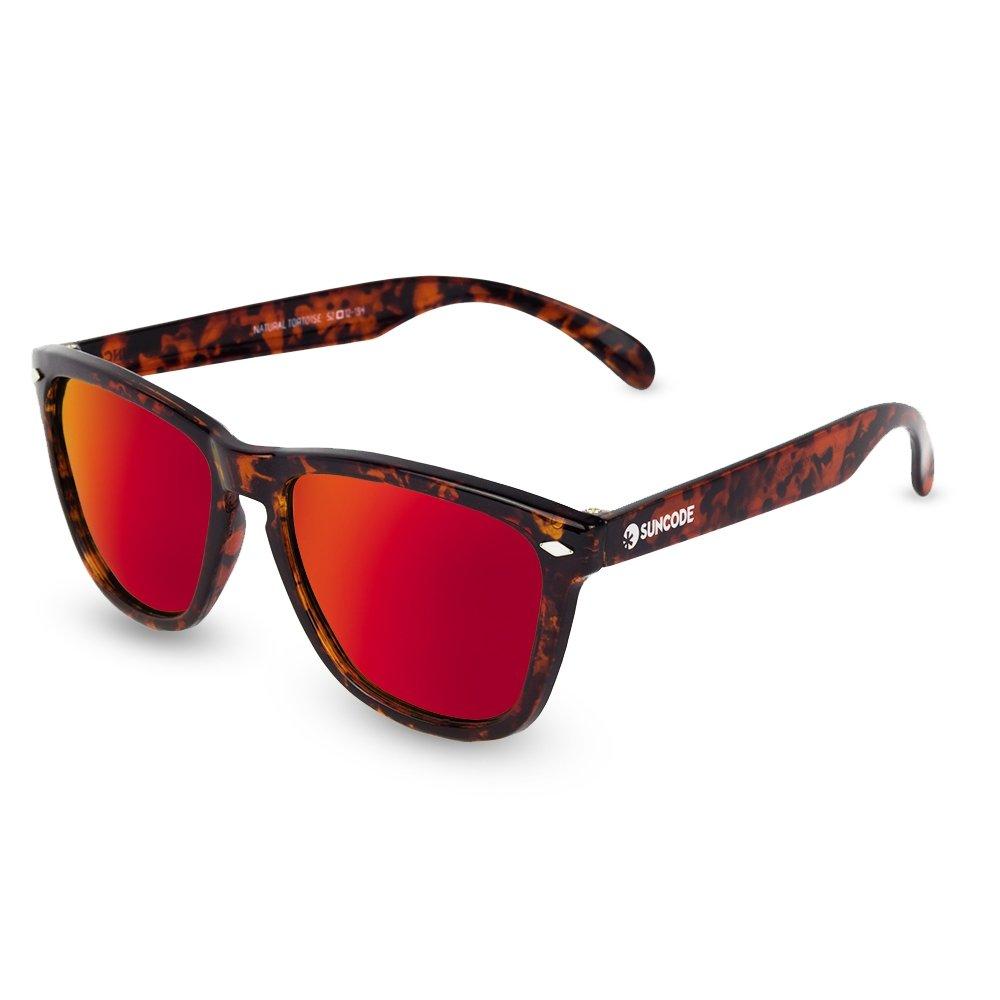 Óculos Suncode Classic Natural Tortoise Magma - Compre Agora   Zattini 901c8b10a7