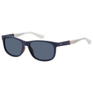 Óculos Tommy Hilfiger 1520/S Azul/Branco