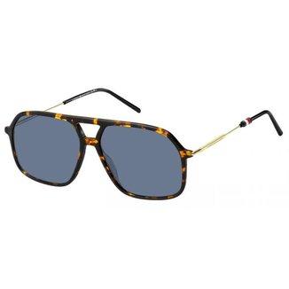Óculos Tommy Hilfiger 1645/S Marrom