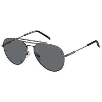 Óculos Tommy Hilfiger 1709/S Cinza/Preto