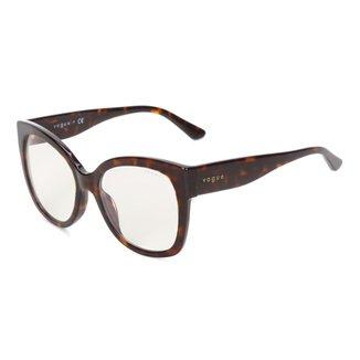 Óculos Vogue Metal 0VO5338S W6565X54 Feminino