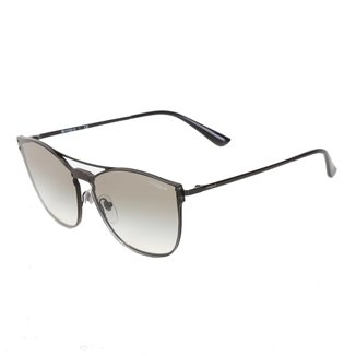 Óculos Vogue Metal Lente Gradiente 0VO4136SW44