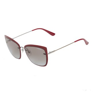 Óculos Vogue Metal Lente Gradiente 0VO4158S323